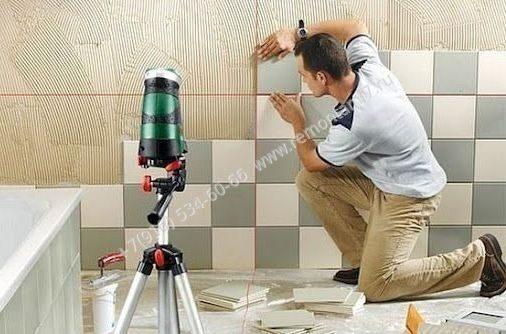 Nettoyer un carrelage granito travaux de chantier for Carrelage granito prix