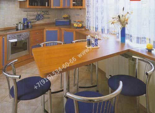 Подоконник на кухне дизайн фото